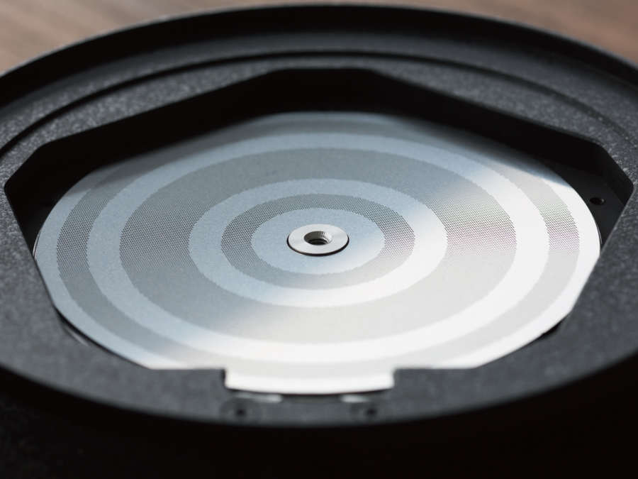 Planar Magnetic Driver