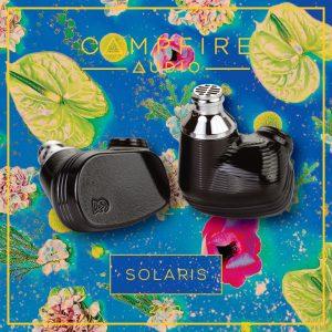 Campfire Audio Solaris 2020