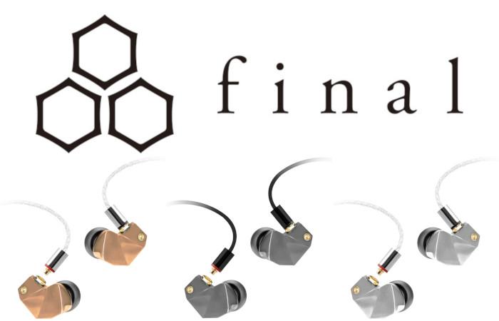Final B Series